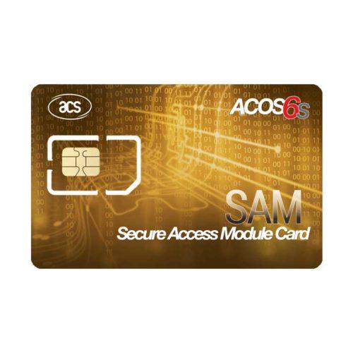 ACS ACOS6-SAM Secure Access Module