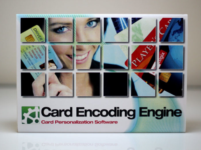 Card Encoding Engine - Instant Smart Card Issuance