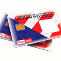 CardLogix Credentsys Java Card