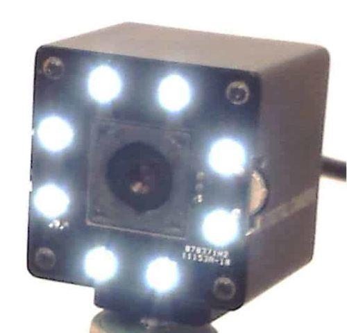 Corvus FaceCube Facial Recognition Face Camera