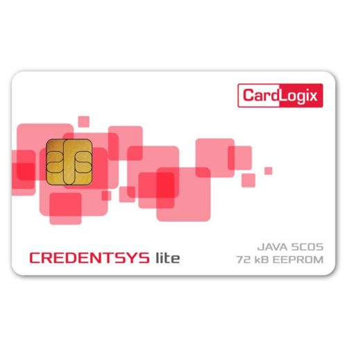 Credentsys lite Java Card
