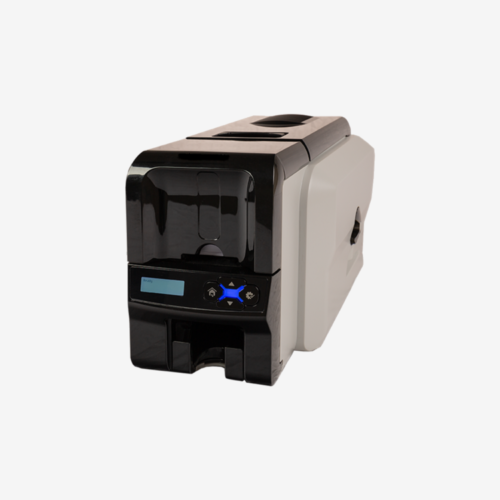 DASCOM DC-3300 1200 dpi ID Card Printer