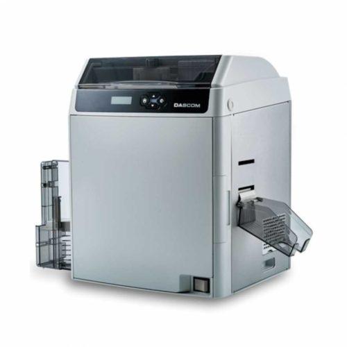 DASCOM DC-7600 ID Card Printer