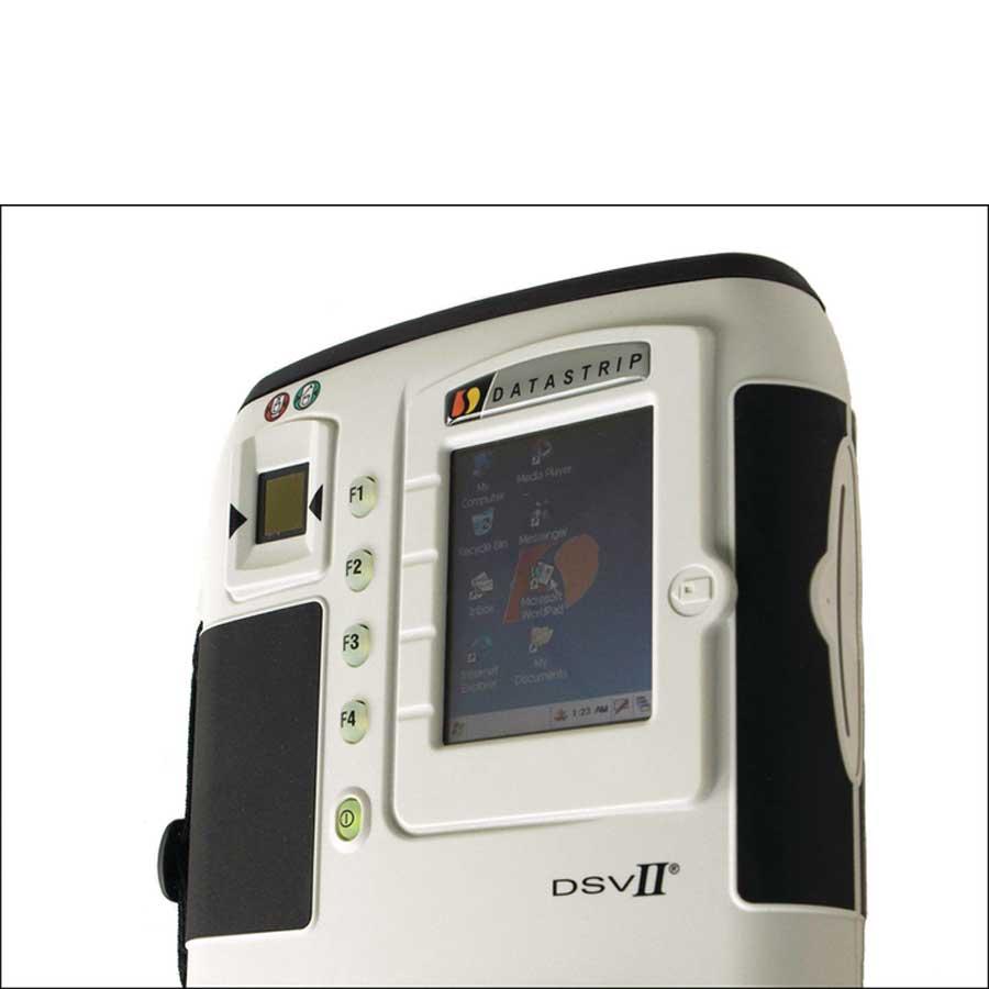 Datastrip DSVII-SC Biometric Handheld with Smart Card Reader