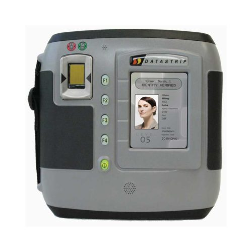Datastrip DSVII-SC Biometric Handheld with Smart Card Reader