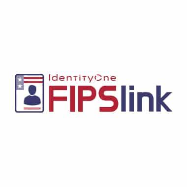 FIPSlink TWIC Logo