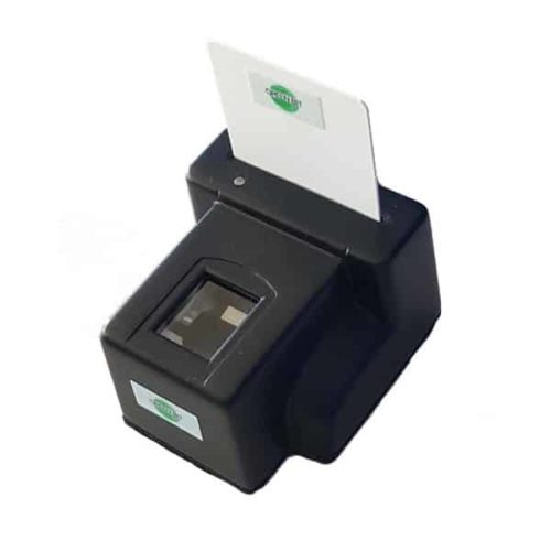 Green Bit DactyID20_SC Fingerprint & Smart Card Reader