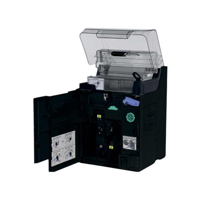 Matica MC660 600 DPI retransfer card printer
