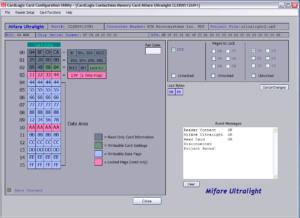 Mifare Ultralight development kit (SDK)