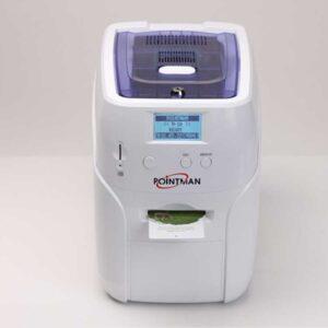 POINTMAN N10 ID Card Printer