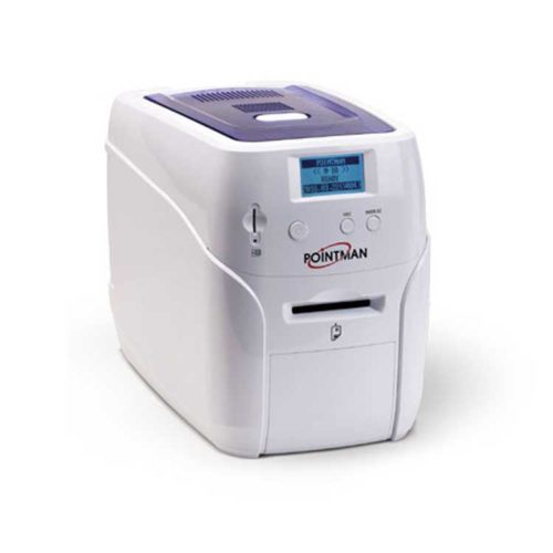 POINTMAN N10, N20, N30 ID Card Printer