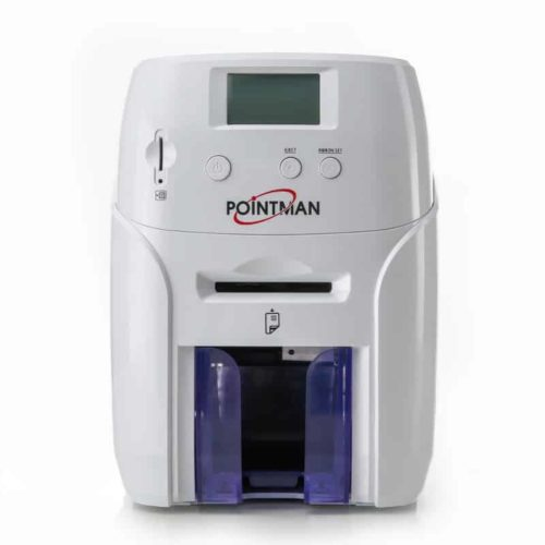 POINTMAN N30 ID Card Printer