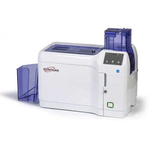 POINT RP10 Retransfer Card Printer