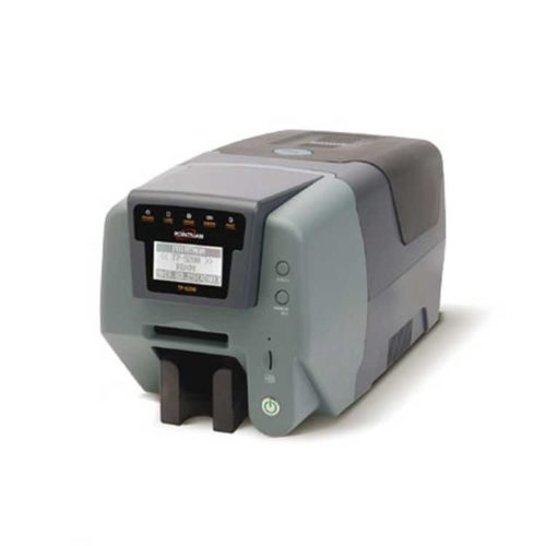 POINTMAN TP9200 ID Card Printer