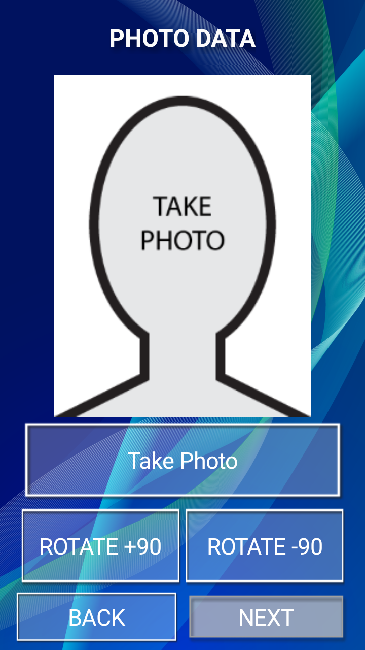 fastcheck mobile identity verification id photo capture