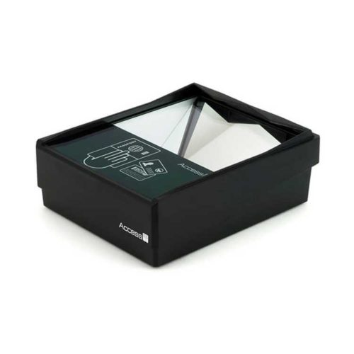 AccessIS Atom ADR300 epassport document reader