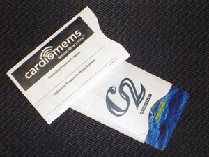 Tyvek smart card sleeve cardlogix corporation tyvek smart card sleeve colourmoves