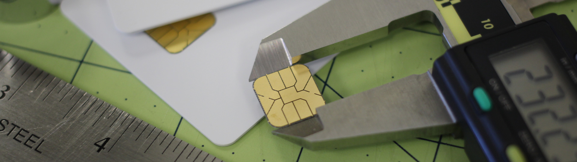 CardLogix smart card manufacturing dedication-to-quality