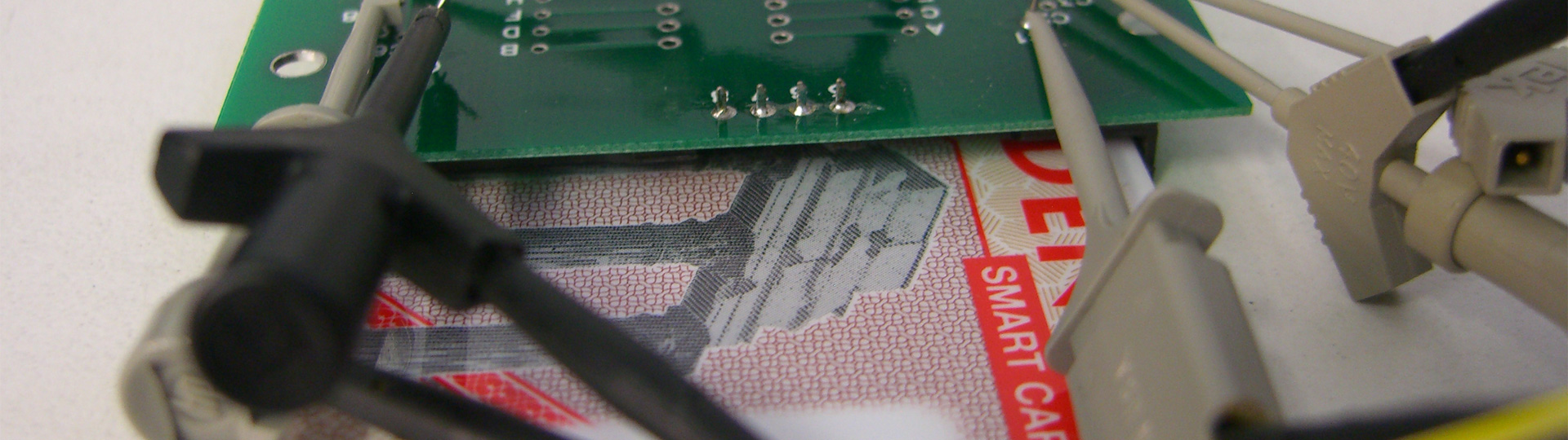 Smart card engineering