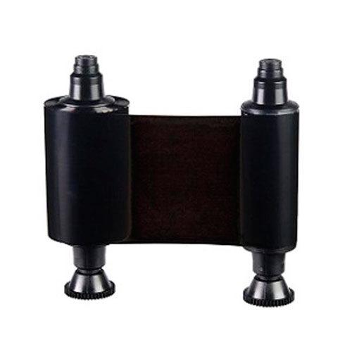 Evolis R2219 Black WAX Monochrome Ribbon - 600 prints