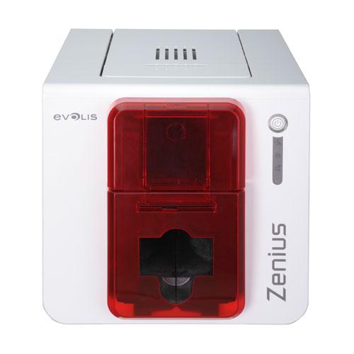 Evolis Zenius Classic ID card printer