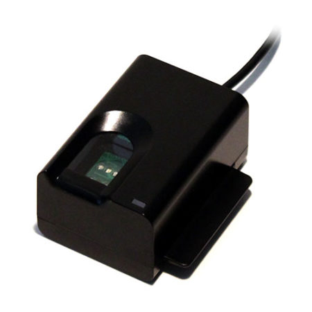 Futronics FS82HC Fingerprint Scanner