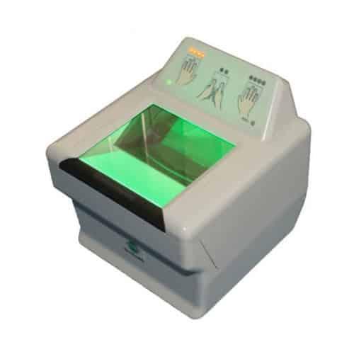Green Bit Dactyscan84C 10-Fingerprint Scanner