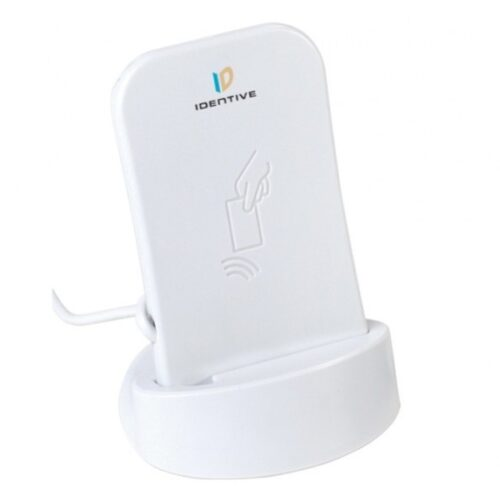 Identiv (SCM) SCLl010 contactless smart card reader