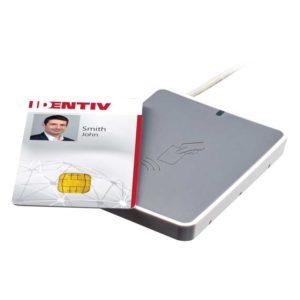 Identiv uTrust 3700F Contactless Smart Card Reader