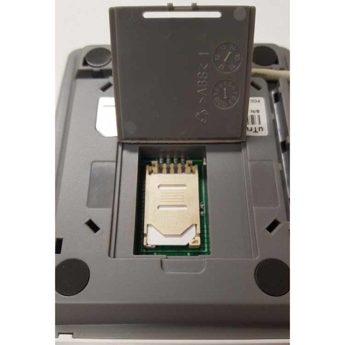 Identiv uTrust 4711 F Smart Card Reader w/ SAM slot