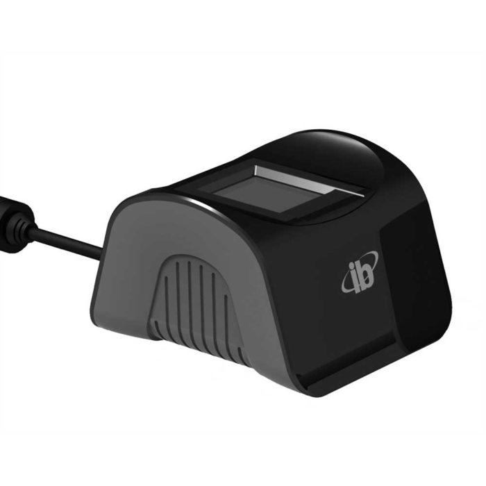 Intergrated Biometrics COLUMBO FBI PIV Certified FAP 30 Finger Scanner
