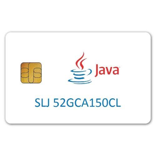 Infineon jTop SLJ 52GCA150CL Java Card 150K