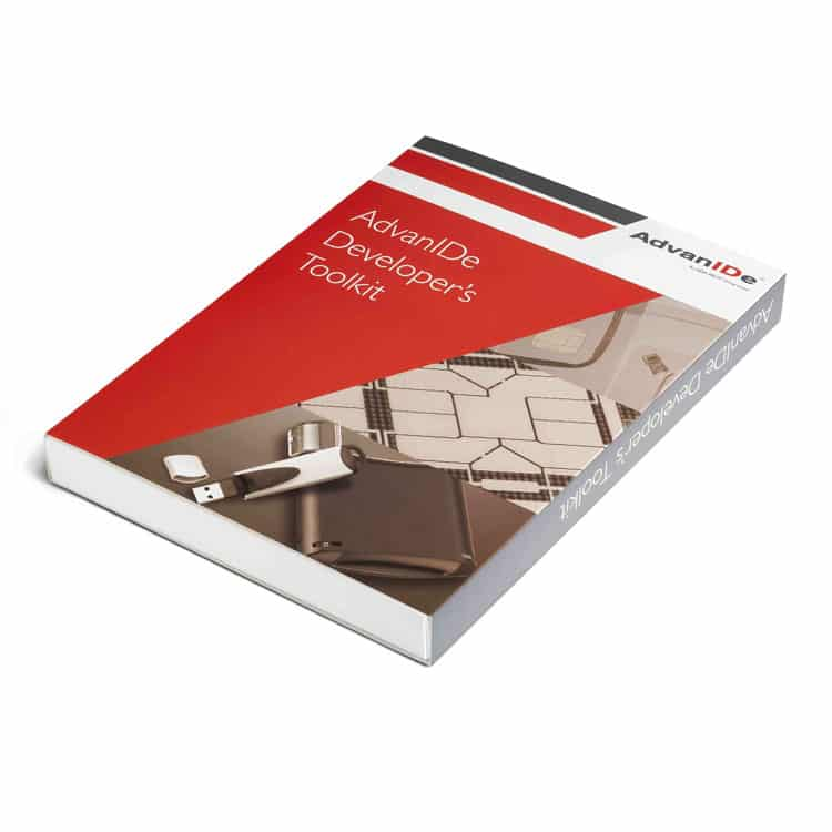 JCOP Java Card software development kit SDK book