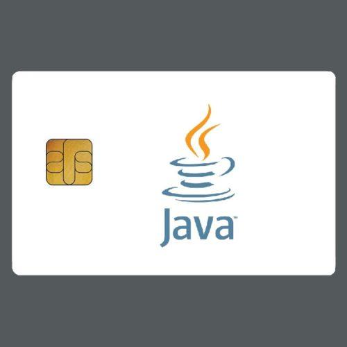 Java Cards