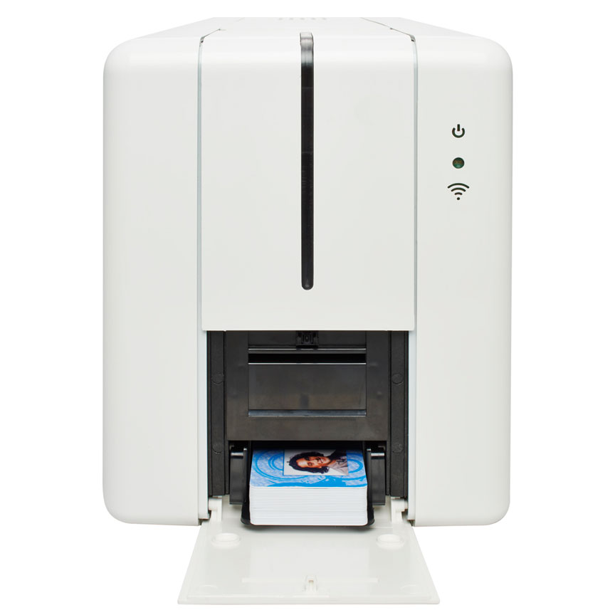 Matica Espresso 2 ID Card Printer