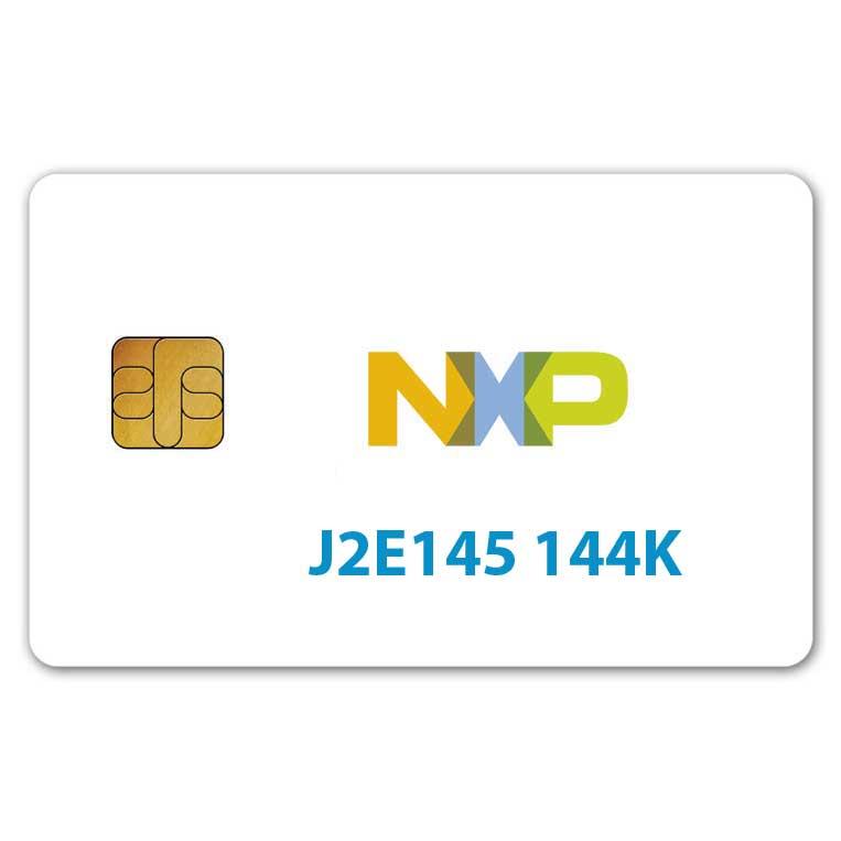 NXP JCOP J2E145 Java Card 3.0.1