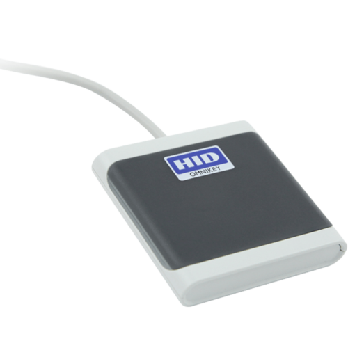 HID OMNIKEY 5025 Prox smart card reader