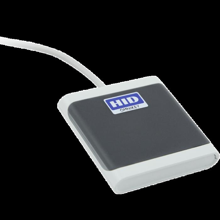 HID OMNIKEY 5025 Prox smart card reader