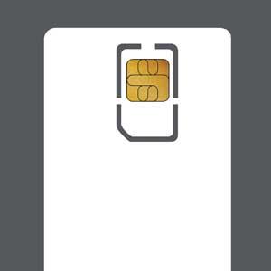 SIM / SAM Cards