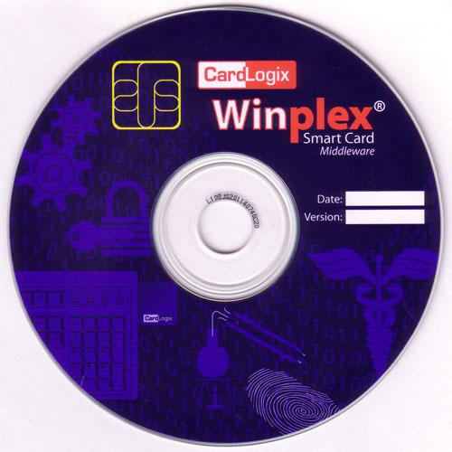 Winplex Smart Card Middleware API
